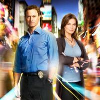 Ne-Yo à Manhattan pour la saison de la série Les Experts