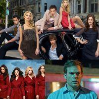 Gossip Girl, Pretty Little Liars, Dexter... 12 séries qui vont revenir à la télé