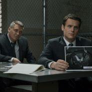 Mindhunter : pas de saison 3 pour des questions d'argent ? David Fincher se confie