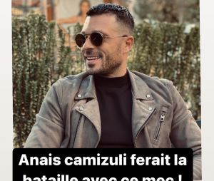 Anaïs Camizuli au casting de La bataille des couples 3 avec son nouveau petit ami ?