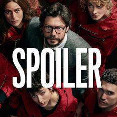 La Casa de Papel saison 5 : la fin de la série sera folle avec des ambitions encore plus importantes