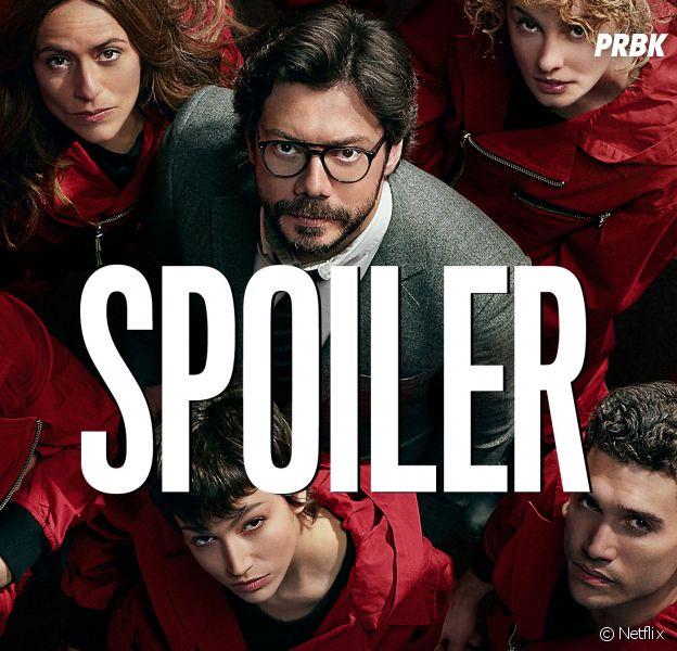 La Casa de Papel saison 5 : la fin de la série sera folle avec des moyens toujours plus grands