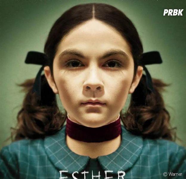 Esther 2 : la suite confirmée, Isabelle Fuhrman de retour pour dévoiler l'origine de cette psychopathe