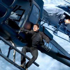 Mission Impossible 7 : les acteurs terrifiés par les cascades de Tom Cruise