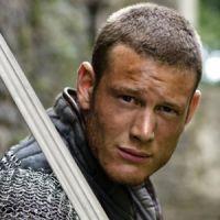 Merlin saison 3 ... BBC dévoile en images Perceval le nouveau chevalier