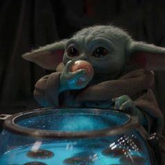The Mandalorian saison 2 : les fans en colère contre Baby Yoda et son appétit pour les oeufs