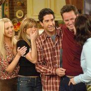 Friends : face au Covid-19, Matthew Perry annonce le report de l'épisode réunion