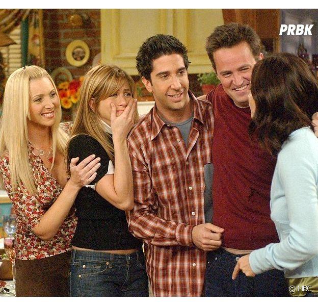 Friends : l'émission spéciale repoussée à 2021