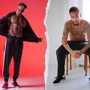 Booba et Neymar stars de la nouvelle campagne Puma pour les sneakers Suede
