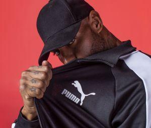Booba et Neymar, stars de la nouvelle campagne Puma pour les sneakers Suede