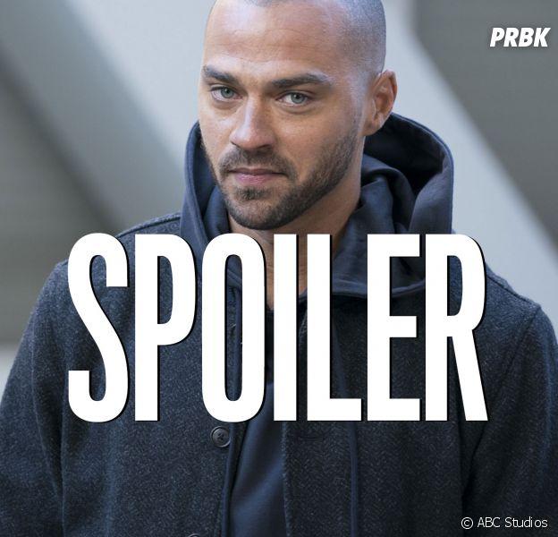 Grey's Anatomy saison 17 : Jackson bientôt de nouveau en couple ?