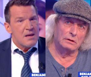 TPMP: René Malleville défend Benjamin Castaldi suite aux menaces de mort et confie qu'il pourrait revenir dans l'émission de Cyril Hanouna