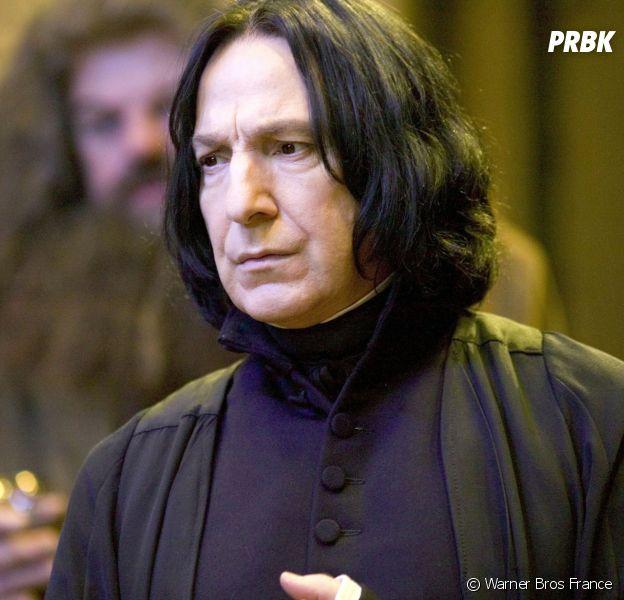 Harry Potter : des secrets sur les films bientôt révélés dans les mémoires d'Alan Rickman