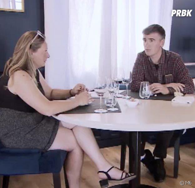 """François (L'amour est dans le pré 2020) froid avec Cathy, il réagit : """"Je n'allais pas faire semblant"""""""