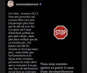 Illan (Les Marseillais VS Le reste du monde 5) en guerre avec Giuseppa : son ex Vanessa Lawrens prend sa défense