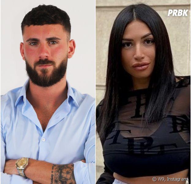 Illan (Les Marseillais) et Lila Taleb (Les Princes de l'amour 8) en couple ? Ils répondent cash