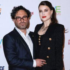 Johnny Galecki (The Big Bang Theory) séparé de la mère de son bébé ? Ils auraient rompu