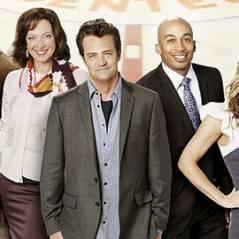 Mr Sunshine ... la nouvelle série de Matthew Perry ... dès février 2011 sur ABC