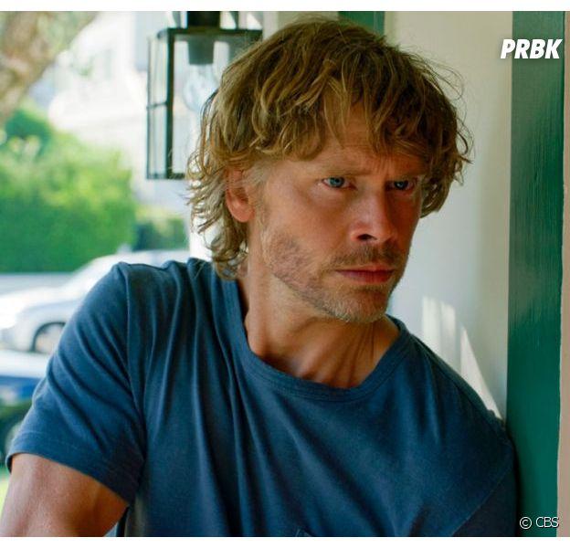 NCIS Los Angeles saison 12 : Deeks (Eric Christian Olsen) sur le départ ? Le créateur ouvre la porte