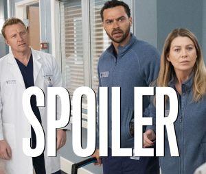 Grey's Anatomy saison 17 : voici le personnage qui a fait son retour dans l'épisode 4
