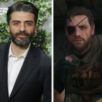 Metal Gear Solid : Oscar Isaac (Star Wars) incarnera Solid Snake dans le film