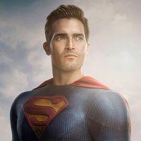 Superman & Lois saison 1 : Tyler Hoechlin dévoile le tout nouveau costume du super-héros