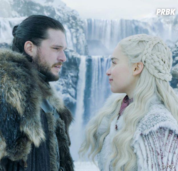 Game of Thrones : le spin-off House of the Dragon sur la famille de Daenerys Targaryen dévoile son casting