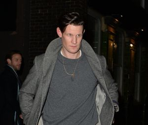 Matt Smith sera dans le spin-off de Game of Thrones, House of the Dragon