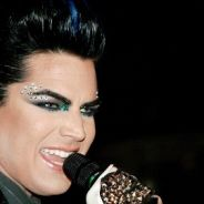 Adam Lambert ... Son interview exclusive pour Purefans News