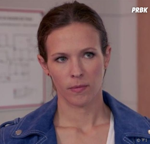 Demain nous appartient : Lorie Pester bientôt de retour, TF1 confirme !