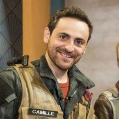 District Z : Camille Combal blessé sur le tournage, il raconte cette anecdote pas vue à la télé
