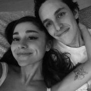 Ariana Grande fiancée à Dalton Gomez : elle dévoile sa magnifique bague 💍