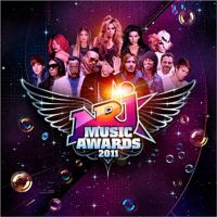 NRJ Music Awards 2011 ... L'album bientôt dispo