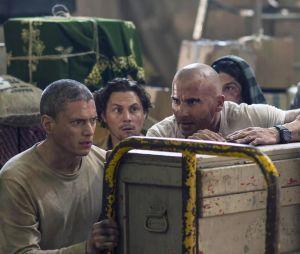 Prison Break : une saison 6 possible ? Tout ce que l'on sait