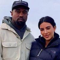 """Kim Kardashian et Kanye West bientôt le divorce ? """"Kim sait que leur mariage est terminé"""""""