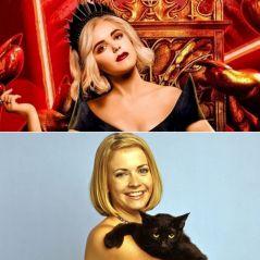 Les Nouvelles aventures de Sabrina saison 4 : pourquoi Melissa Joan Hart est absente dans la série