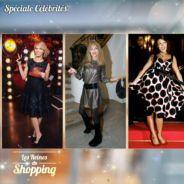 Les Reines du shopping : les stars ont-elles gardé les vêtements achetés dans l'émission ?