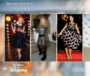 Les Reines du shopping : les stars ont-elles gardé leurs vêtements ?