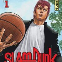 Slam Dunk de retour : 24 ans après la fin du manga, un film d'animation va être produit