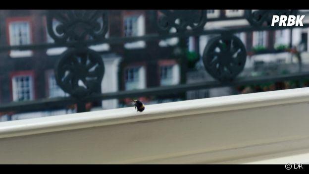 La Chronique des Bridgerton : la présence d'une abeille dans la dernière scène de l'épisode 8 de la saison 1 n'est pas anodin