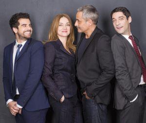 Alice Nevers, pas de saison 19 : la série de TF1 s'arrête !