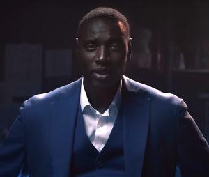 Lupin partie 2 bientôt sur Netflix : la suite avec Omar Sy déjà tournée !