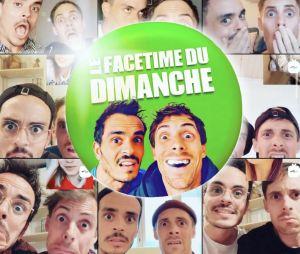 Facetime du Dimanche : le compte Instagram très drôle qui se moque (gentiment) des candidats de télé-réalité