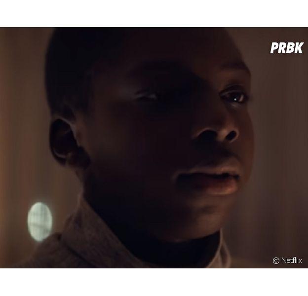 Lupin sur Netflix : zoom sur Mamadou Haidara qui incarne Assane Diop comme Omar Sy, mais en version ado dans la série