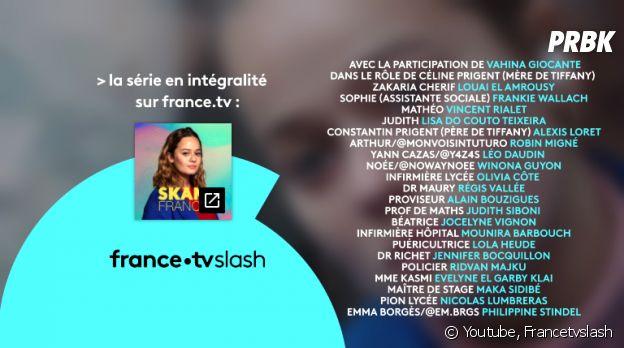 Skam France saison 7 : d'anciens acteurs de retour !