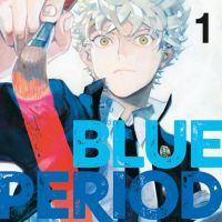 Blue Period : le manga de Tsubasa Yamaguchi adapté en anime en 2021