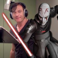 The Mandalorian saison 3 : Le Grand Inquisiteur (Star Wars Rebels) présent ? Jason Isaacs est prêt