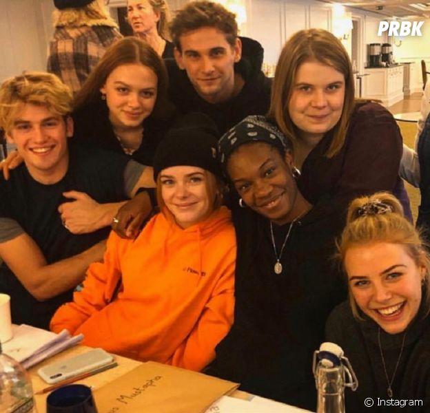 La Saga Winx : Abigail Cowen, Danny Griffin... Qui sont les acteurs au casting de la série Netflix ?
