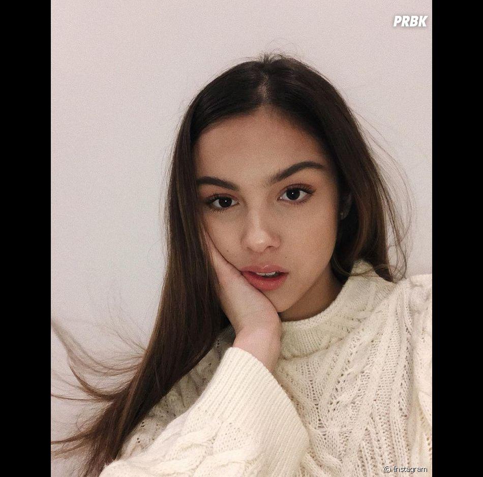 Olivia Rodrigo a seulement 17 ans