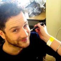 X Factor UK ... Matt Cardle a gagné